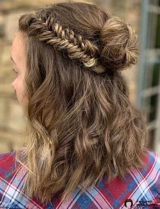 Kroneed Top Knot