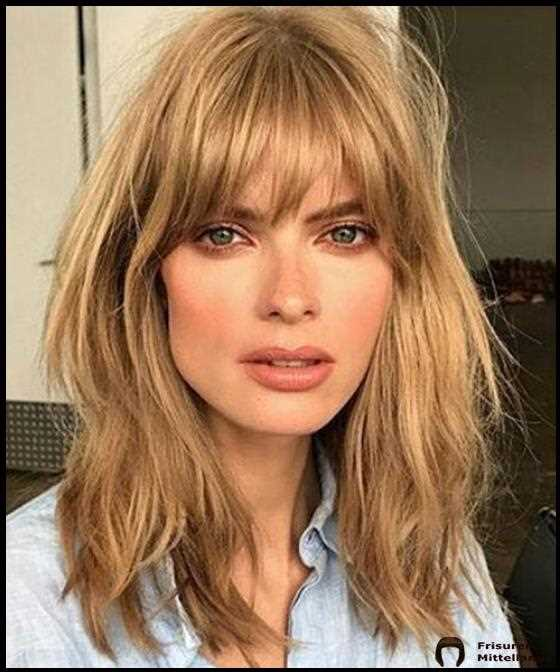 Long Bob Wellen 20 Modern Ways To Style A Long Bob With