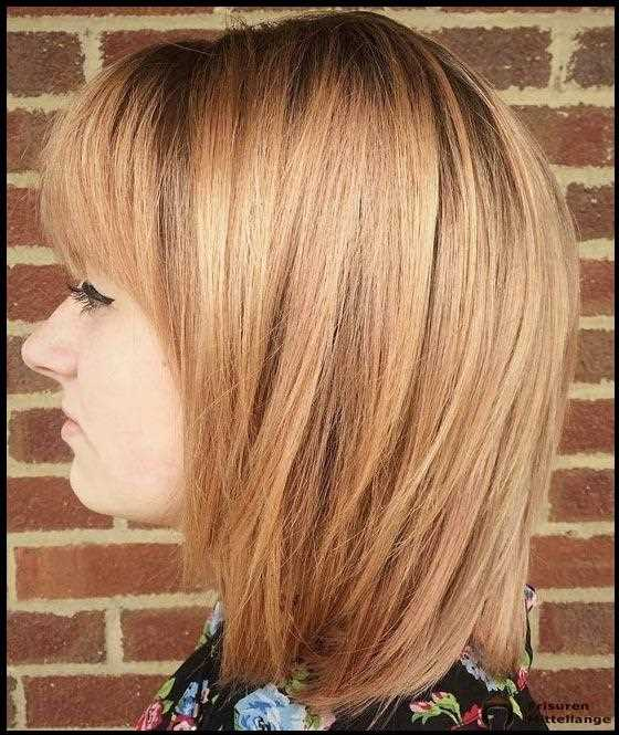 Golden Pink Strawberry Blonde
