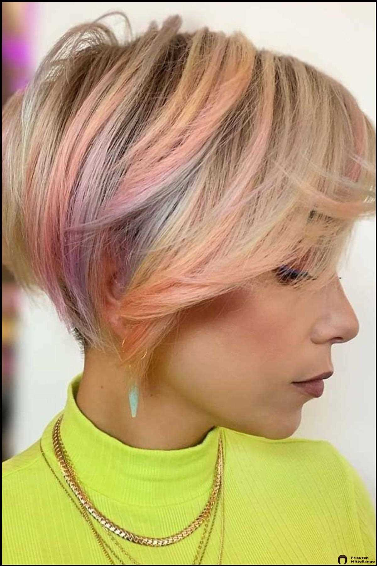 Pink Punky Pixie