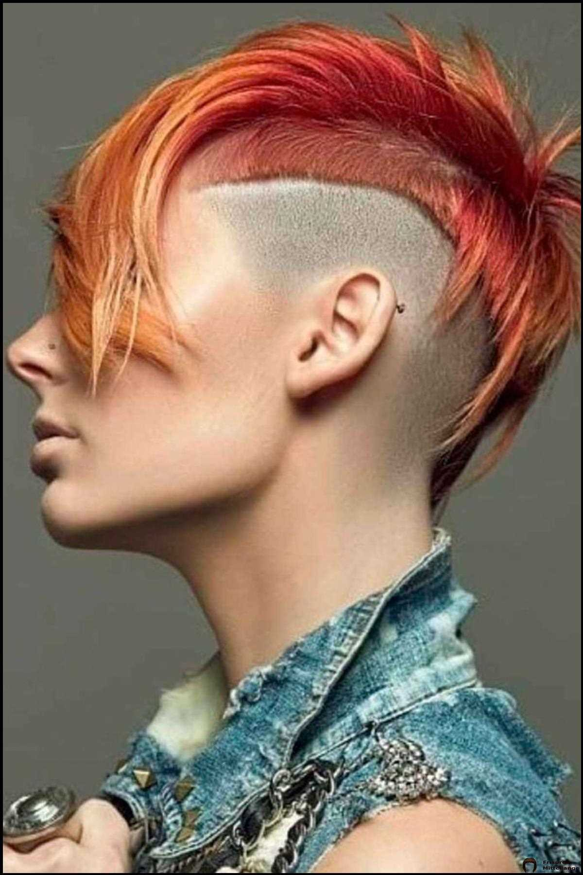 Long-On-Top Pixie